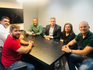 PSL critica aliança de Vitor Hugo com PSB e declara neutralidade nas eleições em Cabedelo