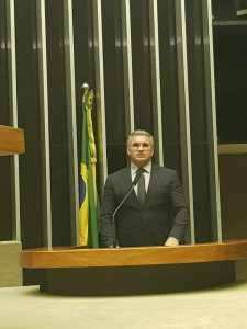 EXCLUSIVO: Julian Lemos emplaca ex-homem de confiança de Ricardo na equipe de transição de Bolsonaro