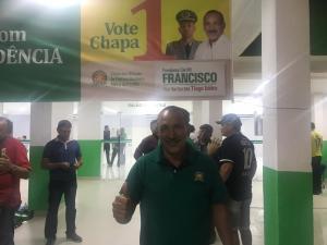 Coronel Francisco vence eleições do Clube dos Oficiais da Paraíba e prega união da categoria