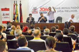 PMJP libera R$ 1,3 milhão em microcrédito e supera marca de R$ 47 milhões investidos no pequeno empresário da Capital