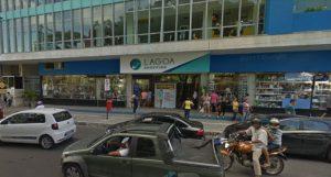 Endividado, Lagoa Shopping anuncia fechamento em João Pessoa