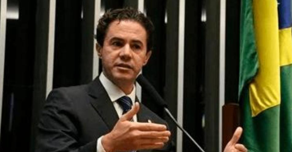 Eleições 2018: MPE opina pela reprovação das contas de campanha de Veneziano