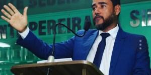Adriano Martins entrará com ação pedindo anulação da Mesa de Kita para o segundo biênio em Bayeux