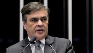 Cássio anuncia a liberação de R$ 75,7 milhões, já na conta do governo do estado, para obras na Paraíba