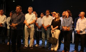 Adriano Galdino participa de inauguração de segunda etapa do Parque do Bodocongó