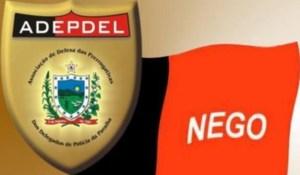 Associação de delegados parabeniza governador eleito por nova equipe de segurança