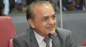 """Esperamos que a Prefeitura da capital cumpra o que é preciso cumprir"", diz Corujinha sobre emendas impositivas"