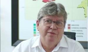 João Azevêdo entrega obras de reforma e ampliação da EEPAC em Jaguaribe