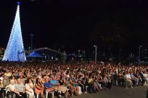 Maestro João Carlos Martins e OSMJP encerram o 6º Festival Internacional da Música Clássica