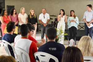 PMJP entrega prêmio Escola Nota 10 a 99 escolas e 85 Creis, e realiza pagamento no dia 28