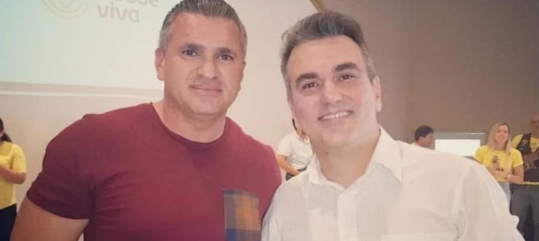 Julian mostra prestígio e indica Sérgio Queiroz na Secretaria Nacional dos Direitos Humanos