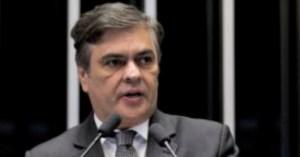 Bolsonaro sanciona projeto de Cássio que aumenta limite para compra de leite de pequenos produtores