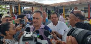 Cartaxo se coloca como opção para liderar oposição ao governo de João Azevêdo