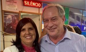 Lígia participa de encontro nacional e anuncia projeto PDT Digital na Paraíba
