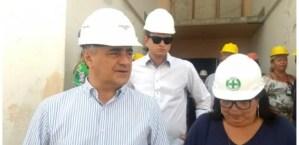 Cartaxo descarta convidar vereadores para compor equipe de secretários