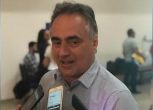 """""""João jogou a bomba no colo de Ricardo"""", diz Cartaxo sobre intervenção na Cruz Vermelha"""