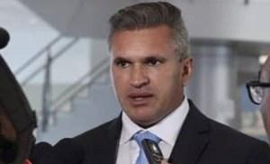 """Após Nilvan trocar PSL pelo MDB, Julian Lemos dispara: """"Um homem se mede pelo cumprimento da palavra"""""""