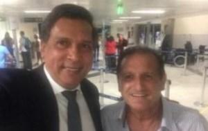 Ricardo Barbosa declara voto em Hervázio Bezerra para 2° biênio da Mesa Diretora da ALPB