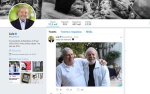 STF autoriza Lula a ir a São Paulo para encontrar parentes