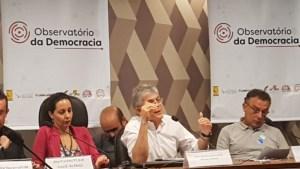 """Ricardo convoca esquerda para enfrentar governo Bolsonaro: """"Estamos vivendo período de trevas"""""""