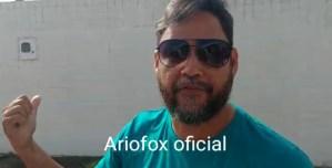 """Esposa de Berg Lima presta queixa contra Adriano Martins e vereador ironiza: """"Quem comete crime não sou eu"""""""