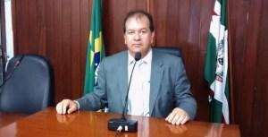 Vereador diz que Câmara de Santa Rita aprovou pedido de cassação de Panta de forma ilegal