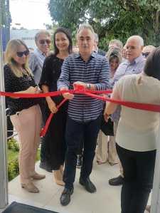 Prefeito entrega Casa Mãe Bebê e JP ganha primeiro lar de acolhida para mulheres que têm recém-nascidos
