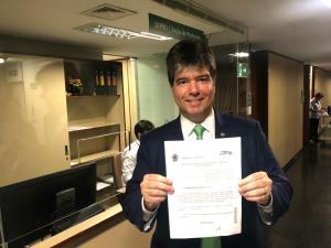 Fim de privilégio: Projeto de Ruy acaba com auxílio-mudança de deputados