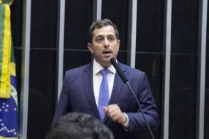 Gervásio Maia é escolhido para vice-liderança da oposição na Câmara dos Deputados