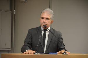 Nabor pede implantação do Centro de Referência para tratamento de doenças cardiológicas