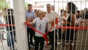 Cartaxo entrega Casa de Passagem para Idosos em situação de vulnerabilidade social