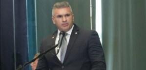 Julian Lemos é o parlamentar da Paraíba mais influente nas redes sociais