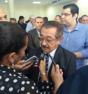 """Calvário:""""Agora a gente tá sabendo porque perdeu a eleição"""", diz Maranhão sobre caixa 2 com propina"""