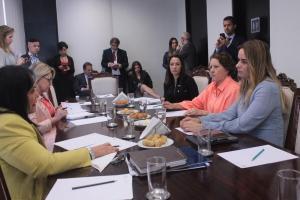 Daniella ataca projeto que acaba com a quota de participação eleitoral das mulheres