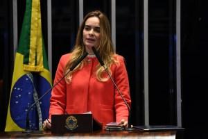 Daniella Ribeiro lamenta desvio de recursos da Saúde e cobra transparência do governo sobre Operação Calvário