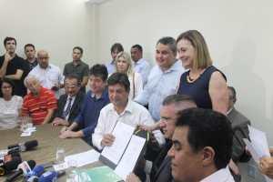 Na Paraíba, ministro da saúde libera R$ 23 milhões para Habilitação de equipamentos e serviços