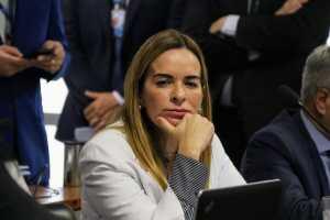 Daniella Ribeiro participa de audiência com ministro Sérgio Moro e reforça necessidade de ações efetivas na segurança pública