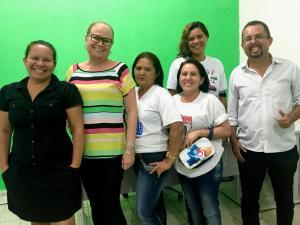 Prefeitura garante piso nacional a agentes de saúde de Santa Rita