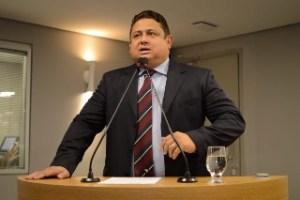 Wallber Virgolino quer que João Azevêdo implante a PEC 300 na Paraíba