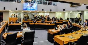 BASTIDORES – Bloquinho na Assembleia Legislativa deve aumentar com chegada de uma deputada governista