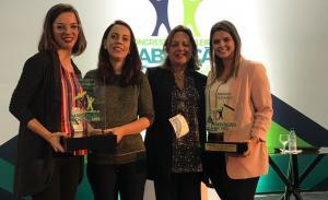 PMJP ganha dois prêmios nacionais em Foz do Iguaçu por obras de reurbanização da Comunidade do 'S'