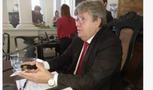 ANÁLISE: Socialistas tentam estancar sangria no governo de João com exonerações de Ricardistas