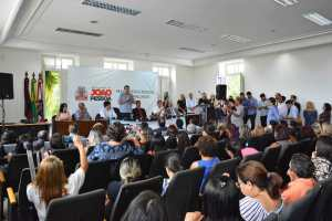 PMJP lança disque denúncia 156 para proteger vítimas de violação de direitos e protocolo para aplicação de medidas socioeducativas