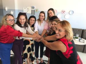 Daniella Ribeiro destaca necessidade de aumentar representatividade da mulher na política