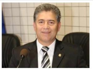 Juiz determina transferência temporária de Leto Viana para a 6ª Cia da Polícia Militar
