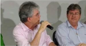 Ricardo repudia G10 e cobra posição clara de João Azevedo sobre o grupo