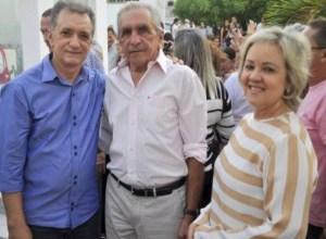 Deputado Galego Souza parabeniza o município de Catolé do Rocha por mais um aniversário