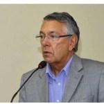 Urgente: Zenóbio Toscano passa mal e é levado às pressas para hospital em João Pessoa