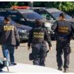 Operação Xeque-Mate: Polícia Federal cumpre mandado de busca e apreensão na residência do conselheiro do TCE, Fernando Catão