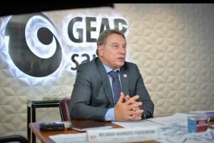 Entrevista: Diretor-Executivo da Geap fala da nova fase da Operadora